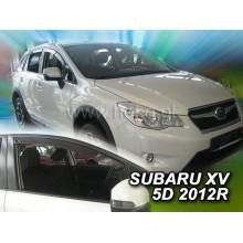 Ветробрани за Subaru XV от 2012 година - Heko