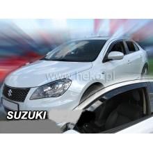 Ветробрани за Suzuki Alto от 2010 година - Heko