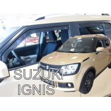 Ветробрани за Suzuki Ignis от 2016 година - Heko