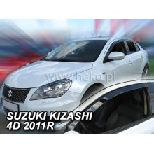 Ветробрани за Suzuki Kizashi от 2011 година - Heko