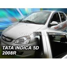 Ветробрани за Tata Indica от 2008 година - Heko