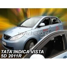 Ветробрани за Tata Indica Vista от 2008 година - Heko
