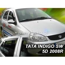 Ветробрани за Tata Indigo от 2008 година - Heko