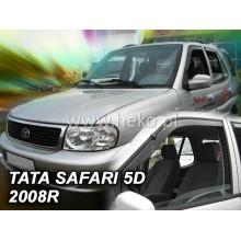 Ветробрани за Tata Safari от 2008 година - Heko