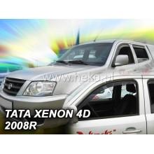 Ветробрани за Tata Xenon от 2008 година - Heko