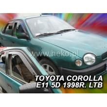 Ветробрани за Toyota Carina от 1992-1997 година - Heko