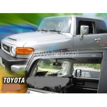 Ветробрани за Toyota Dyna от 2001 година - Heko