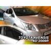 Ветробрани Toyota