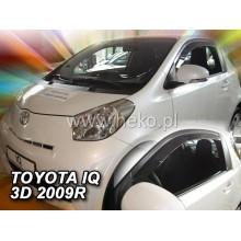 Ветробрани за Toyota IQ от 2009 година - Heko