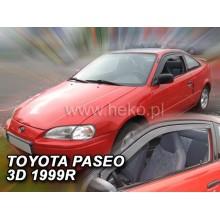 Ветробрани за Toyota Paseo от 1991-1999 година - Heko
