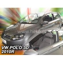 Ветробрани за VW New Beetle от 1998 година - Heko