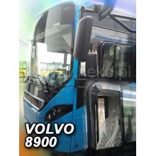 Ветробрани за Volvo Arriva ZH от 2010 година - Heko