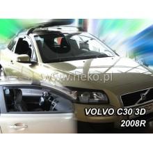Ветробрани за Volvo C30 от 2007 година - Heko