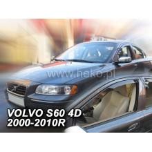 Ветробрани за Volvo S60 от 2000-2010 година - Heko