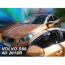 Ветробрани за Volvo S60 от 2010 година - Heko
